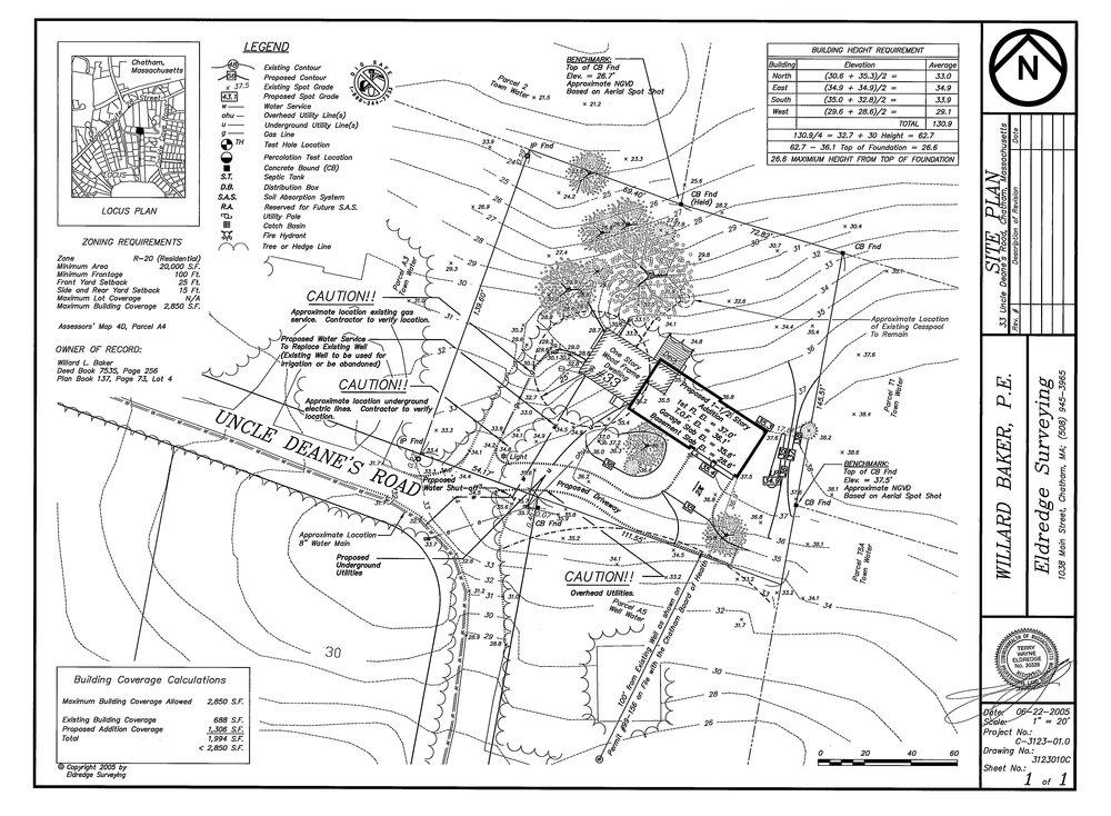 2005 06-22 Baker Site Plan.jpg