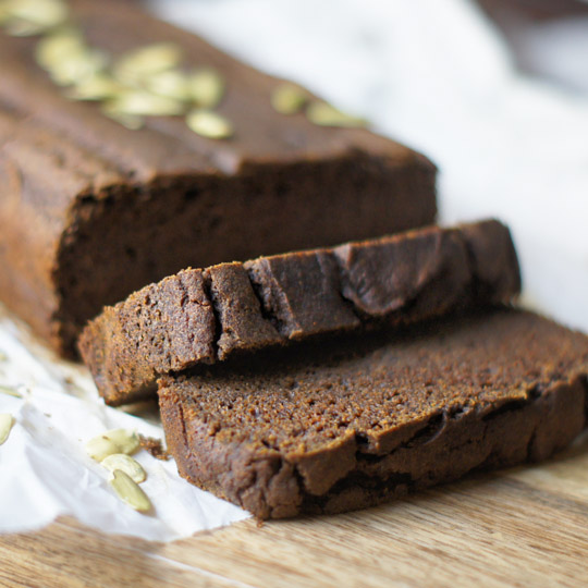 Photocredit: http://detoxinista.com/2013/09/vegan-pumpkin-bread-gluten-free/