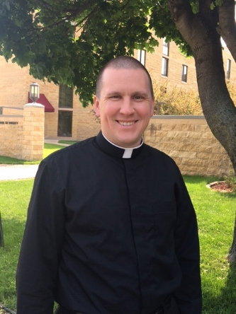 Fr Bryce Evans-ordained a priest of Jesus Christ-May 27th, 2017