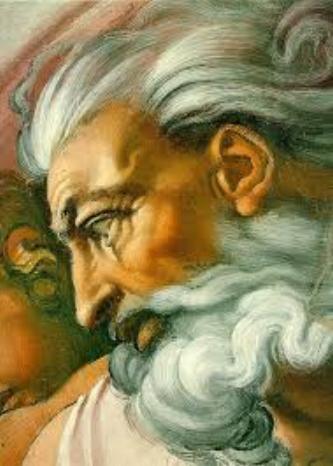 Michaelangelo- Sistine Chapel