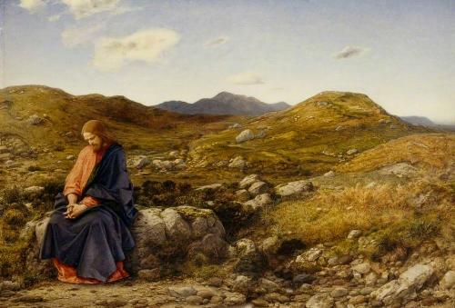 Man of Sorrows, William Dyce.jpg