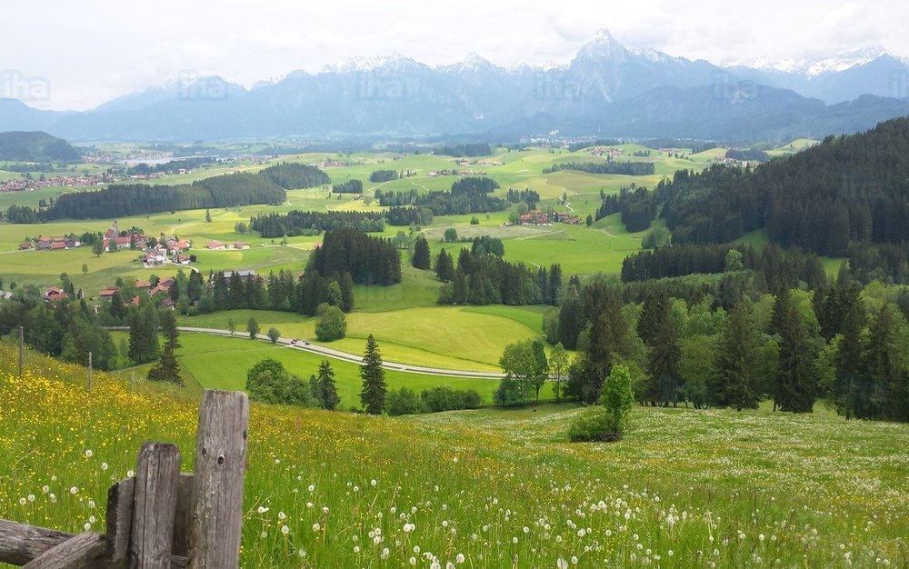 Alpi-dell-algovia-Paesaggio-nelle-alpi-dell-algovia.jpeg
