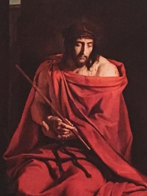 Ecce Homo- Phillipe de Champaigne