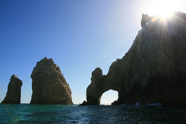Photo credit to Tanenhaus via Creative Commons  - Baja Mexico