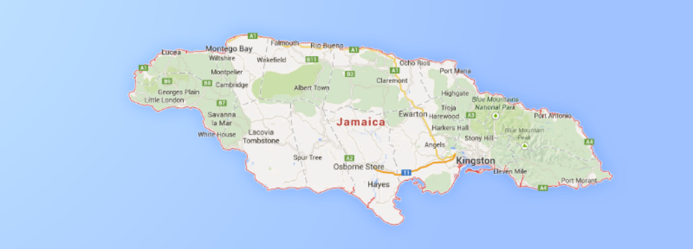 Jamaica Dream Getaways