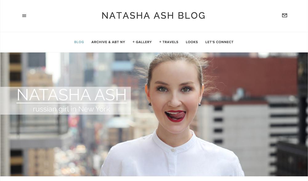 WWW.NATASHAASH.NYC
