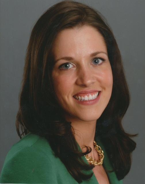 Heather Gordon, Ph.D.