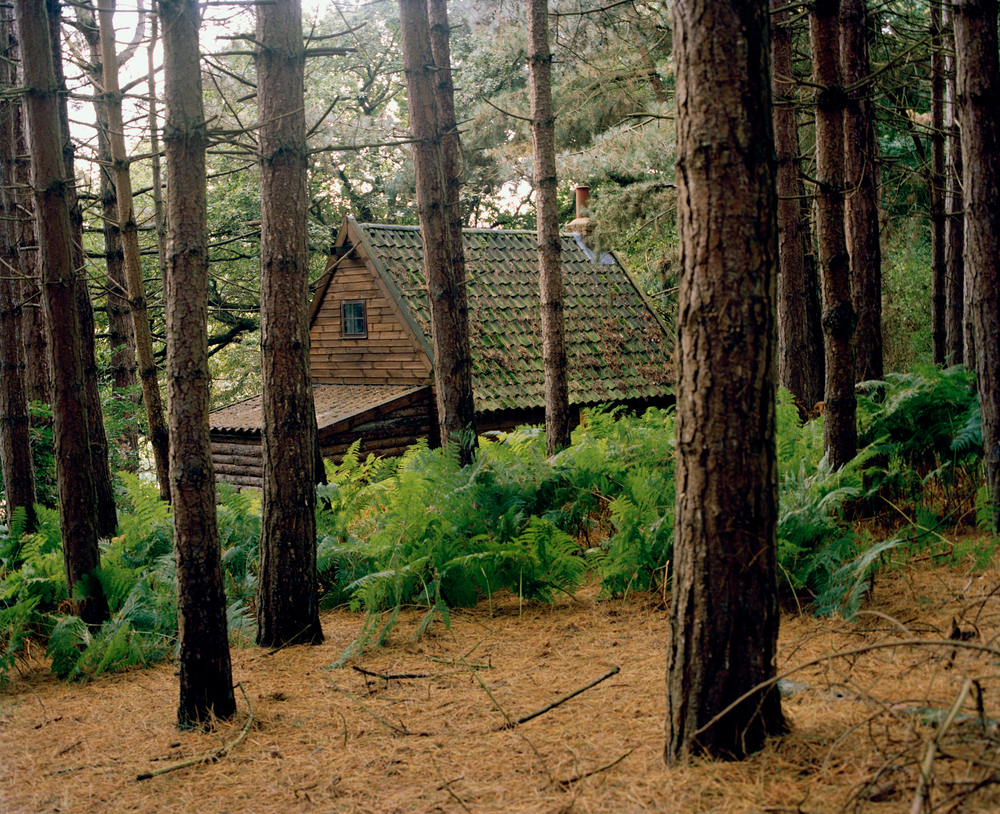 The Cabin, Woolverstone, 2013.jpg