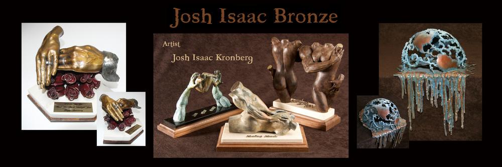 Artist:  Josh Isaac Kronberg