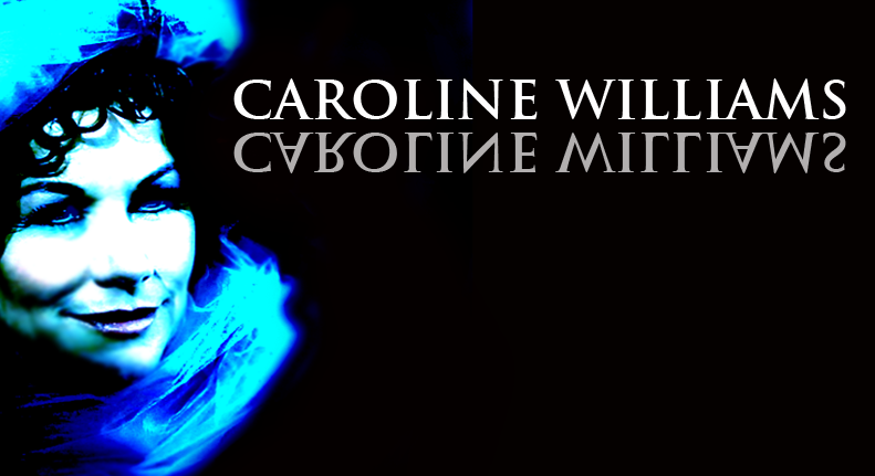 "CAROLINE WILLIAMS plays ""The Angel of Dreams""  Click here for IMDB"