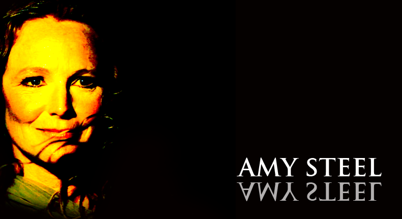 "AMY STEEL plays ""The Mother of Dreams""  Click here for IMDB"