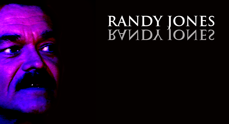 "RANDY JONES plays ""Fortunato Montresor""  Click here for IMDB"