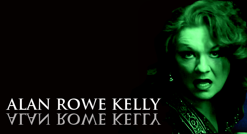 "ALAN ROWE KELLY plays ""Peggy Lamarr"" & ""Gogo Montresor""  Click here for IMDB"