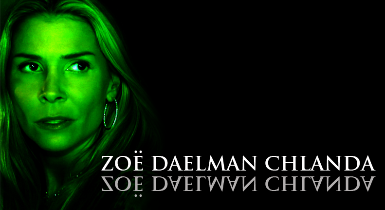"ZOE DAELMAN CHLANDA plays ""Sarah Whitman""  Click here for IMDB"