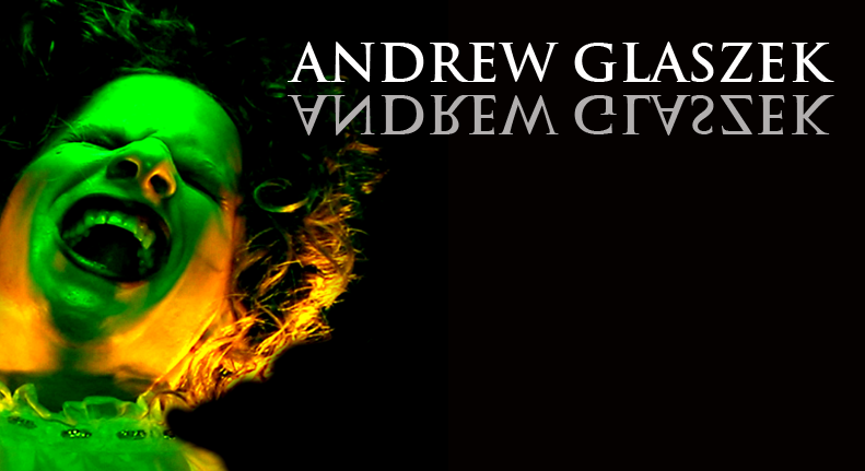 "ANDREW GLASZEK plays ""Professor Fether""  Click here for IMDB"