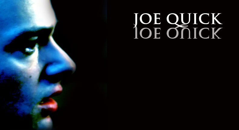 "JOE QUICK plays ""Officer Williams""  Click here for IMDB"