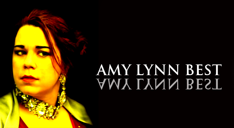"AMY LYNN BEST plays ""Augusta Dupin""  Click here for IMDB"
