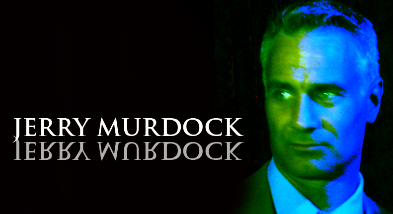 "JERRY MURDOCK plays ""Hunter""  Click here for IMDB"