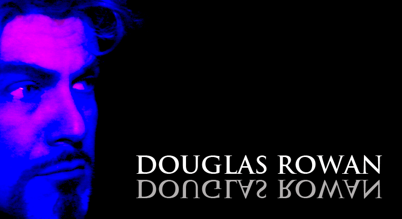"DOUGLAS ROWAN plays ""Tyler"" Click here for IMDB"