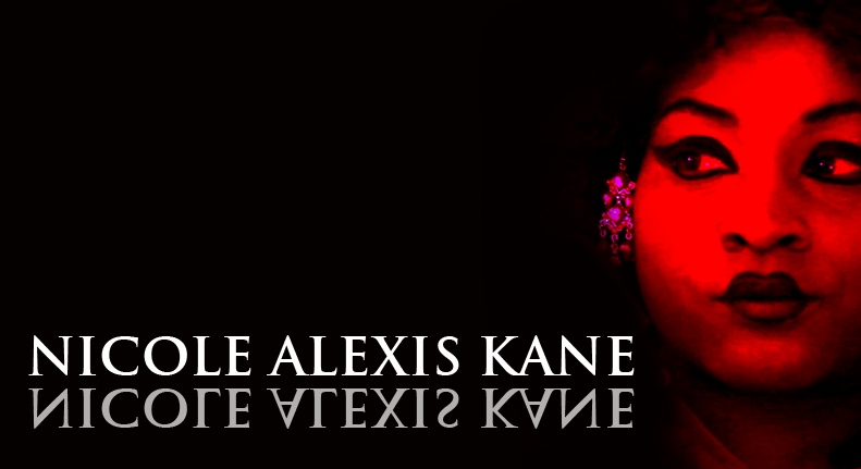 NICOLE ALEXIS KANE Nicole is an Executive Producer on TALES OF POE.
