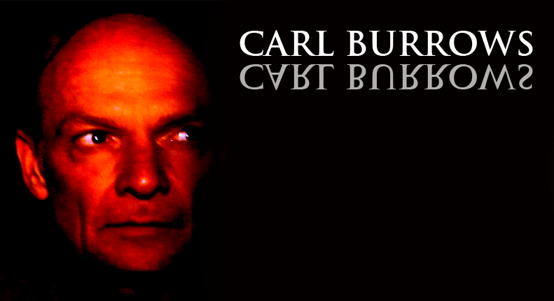 "CARL BURROWS plays ""Sarah's Escort""  Click here for IMDB"