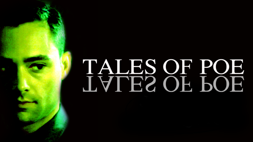 Joe Quick as 'Officer Williams' in TALES OF POE's THE TELL TALE HEART