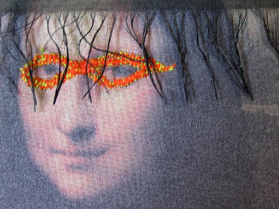 Mona collage #1
