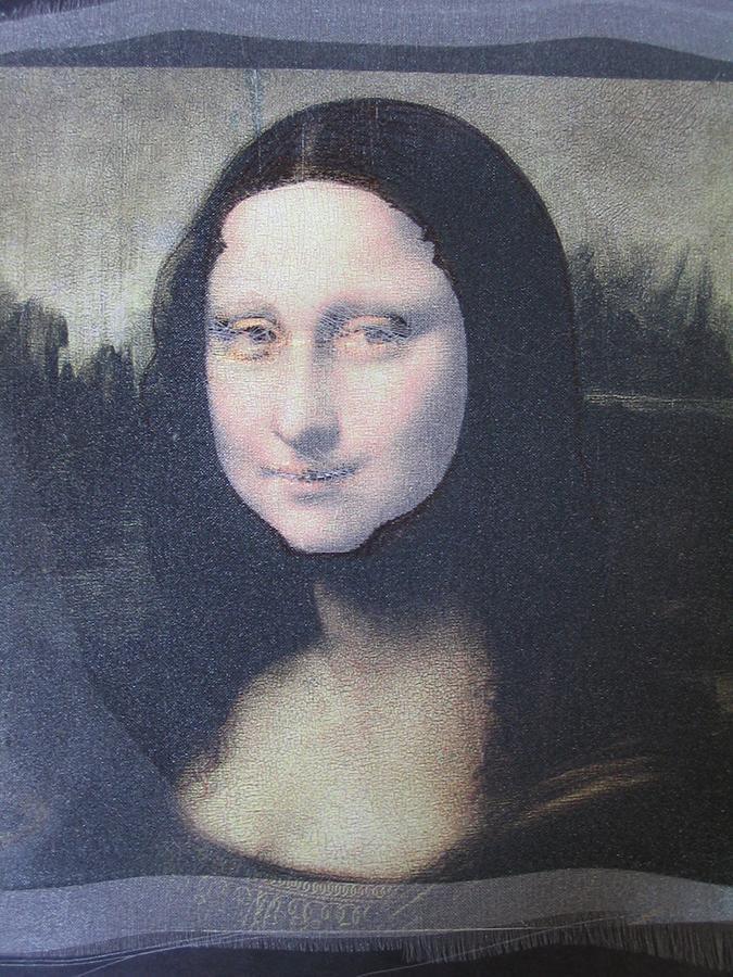 Mona collage #4