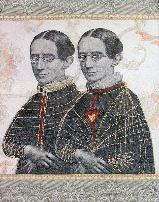 Mona Twins