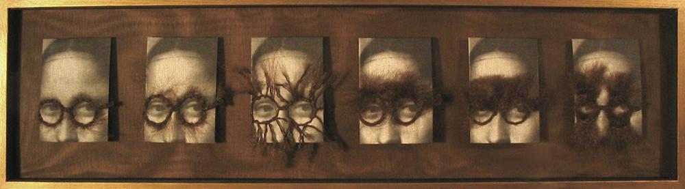 The Hairy Eye 2
