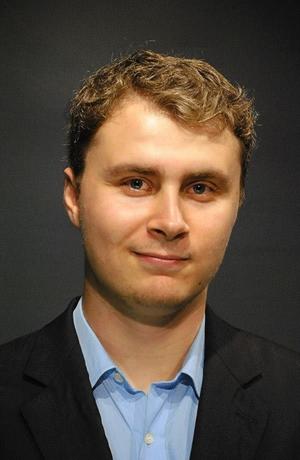 Crisis Team Co-Director, Lucas Amorelli Ribeiro Kornexl