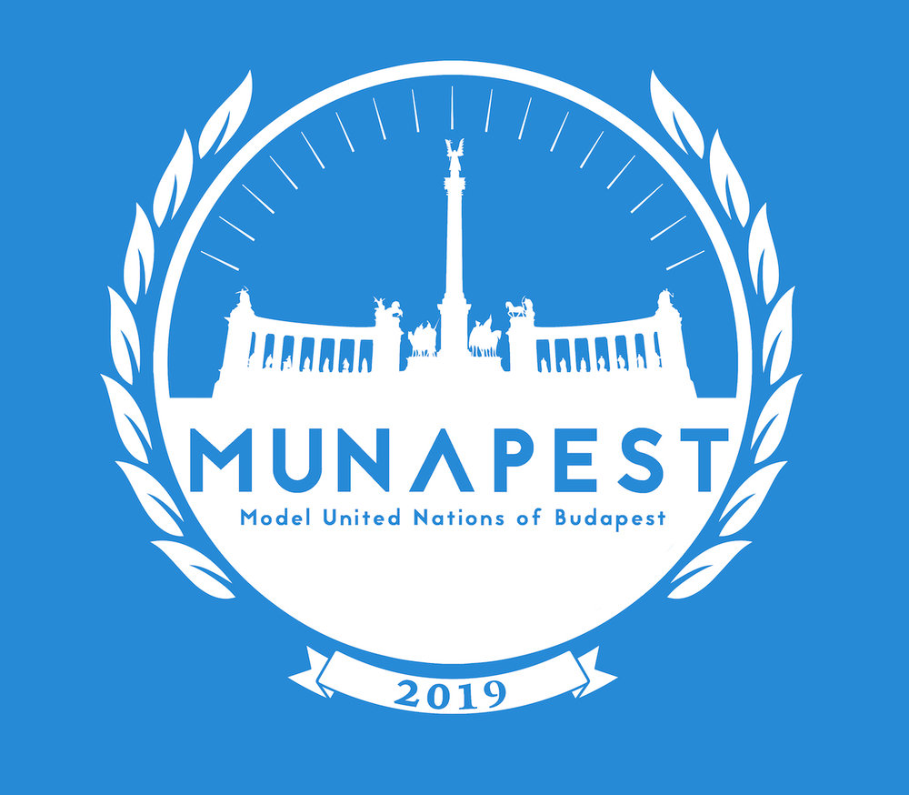 Model United Nations of Budapest 2019