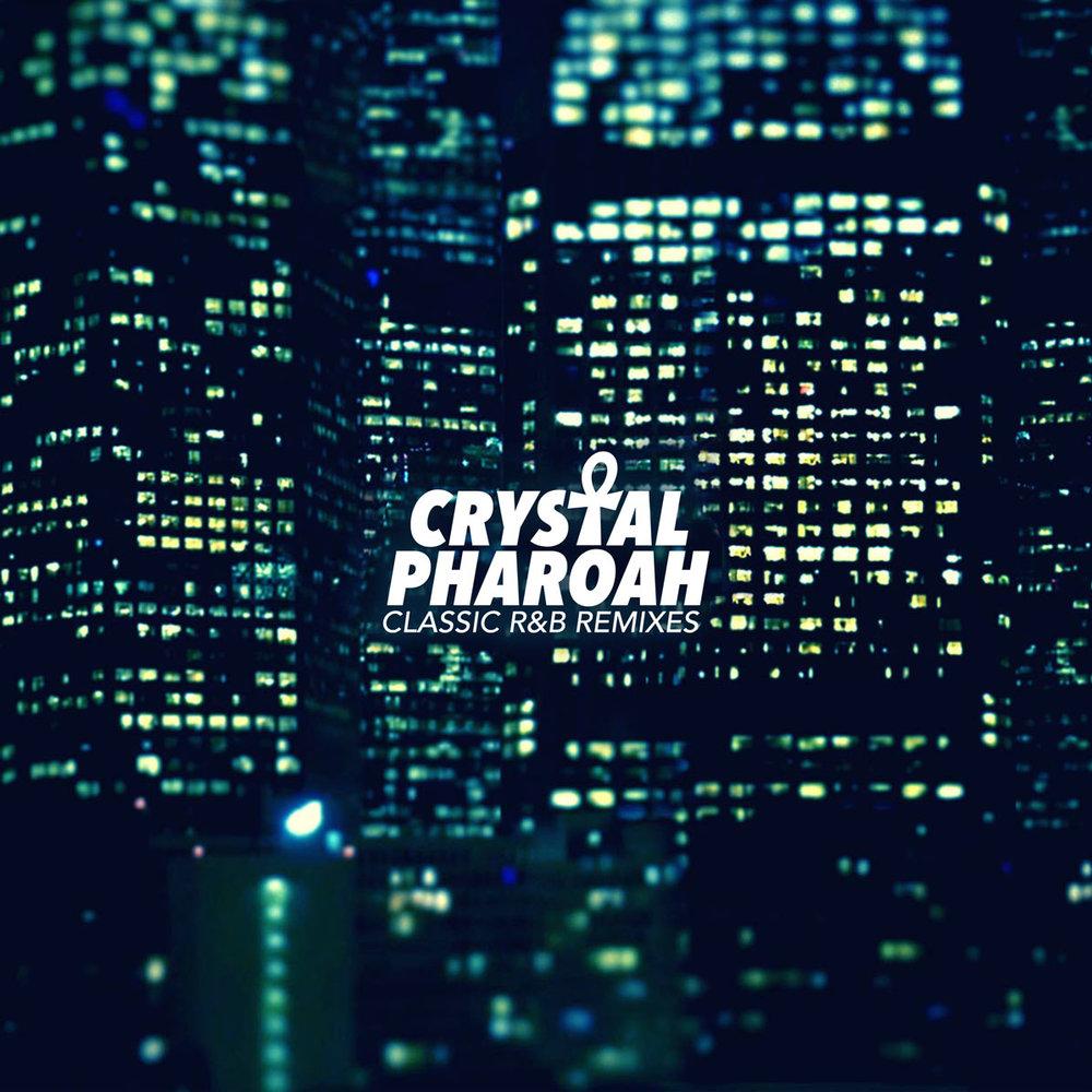 CLASSIC R&B REMIXES (EP)