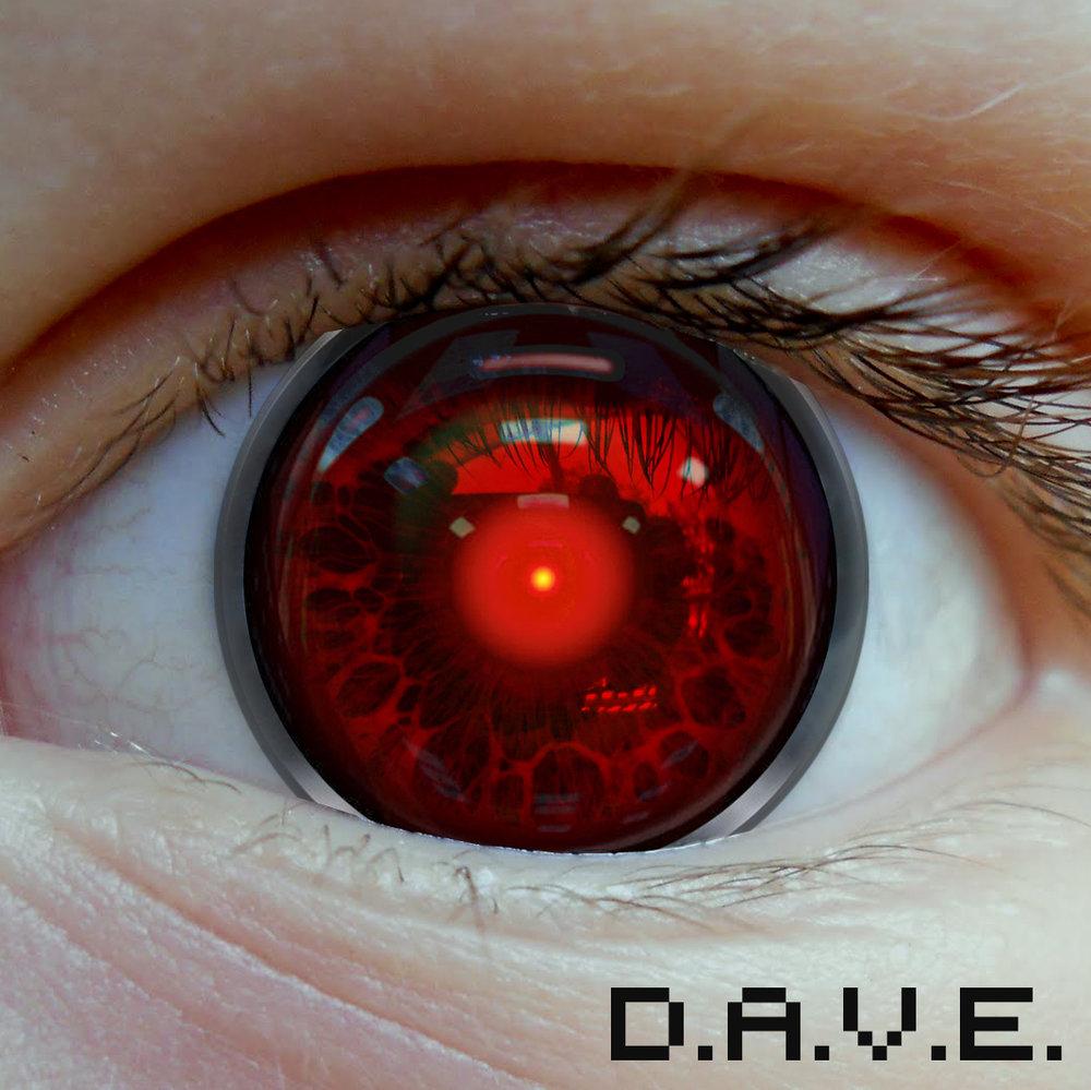D . A . V . E .