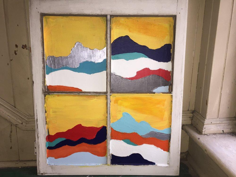 My Art — Psyched: John\'s training blog