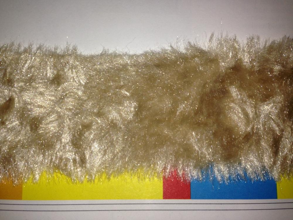 "Nelson Howe's ""Fur Music"""