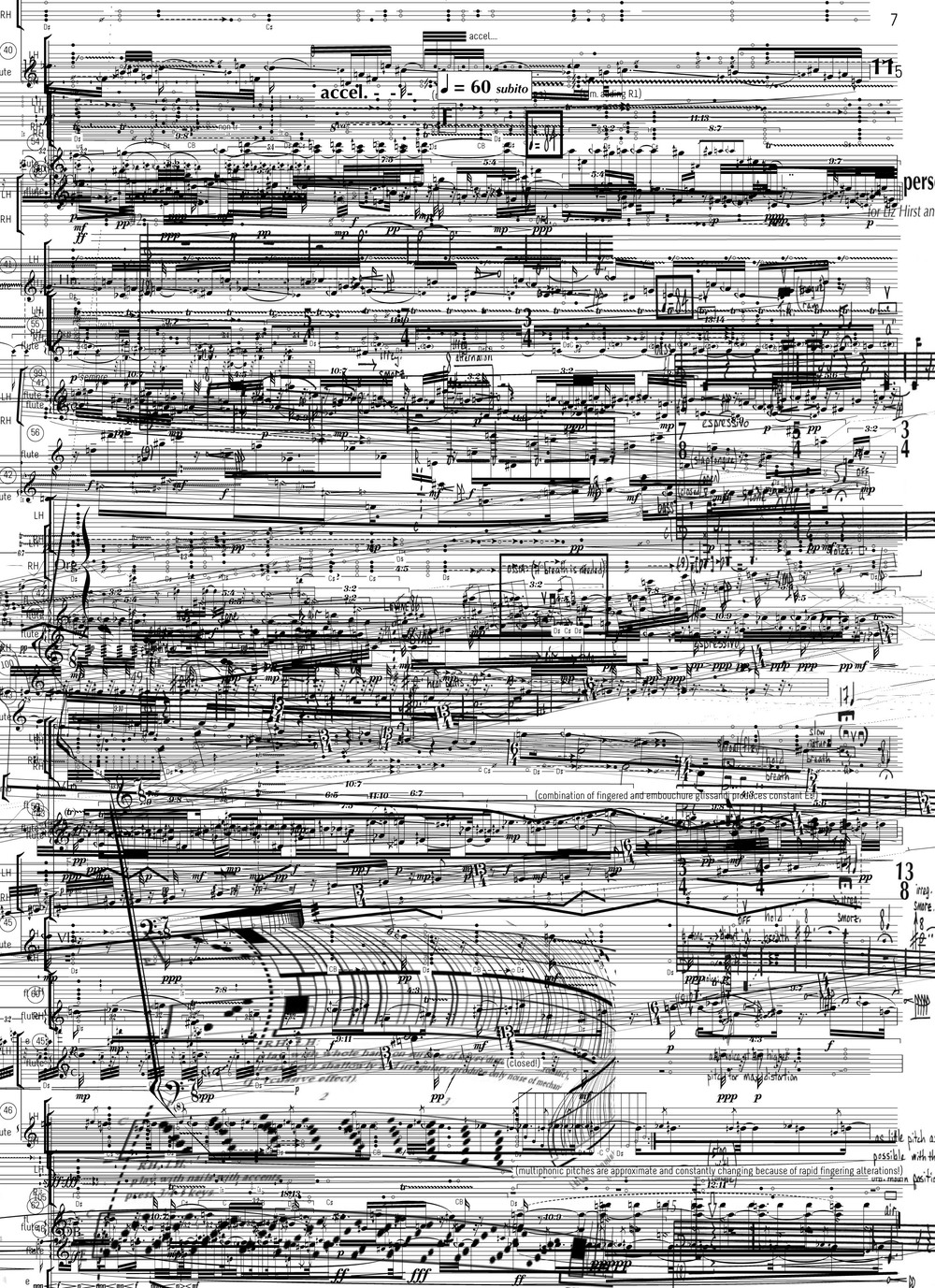 """""""Syree"""" Bil Smith Composer- Excerpt"""