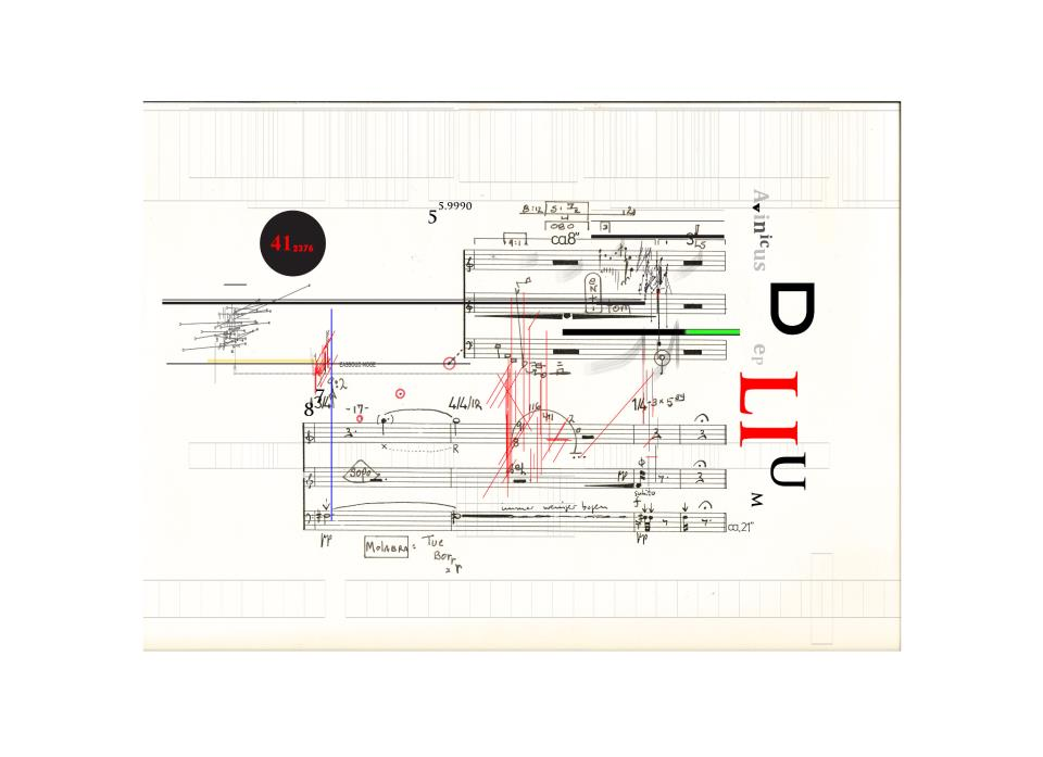 """Instrumental reasoning can be explained—either in terms of it being constitutive of the very notion of having an end, or solely in terms of instrumental considerations. Improvisation, perspectivisation and elementary birthing…    The image from Bil Smith's   """"Semio"""": A Reappropriation of Mathias Spahlinger's """"128 Erfüllte Augenblicke"""" for Voice, Clarinet and Cello."""