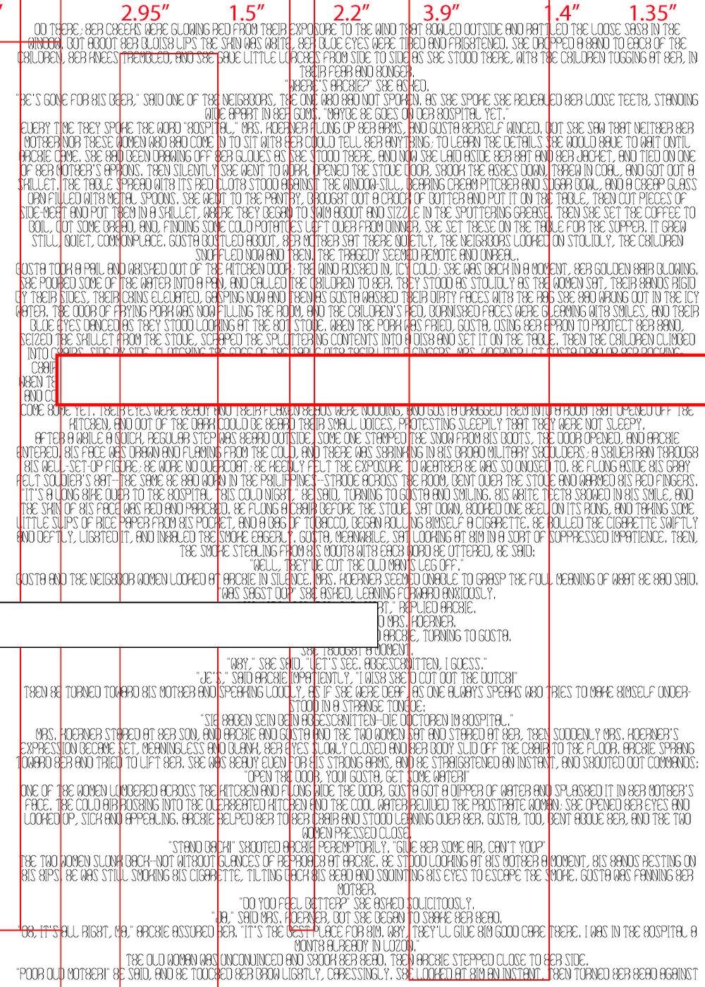 """Primexa"" (Page 3) Bil Smith Composer"