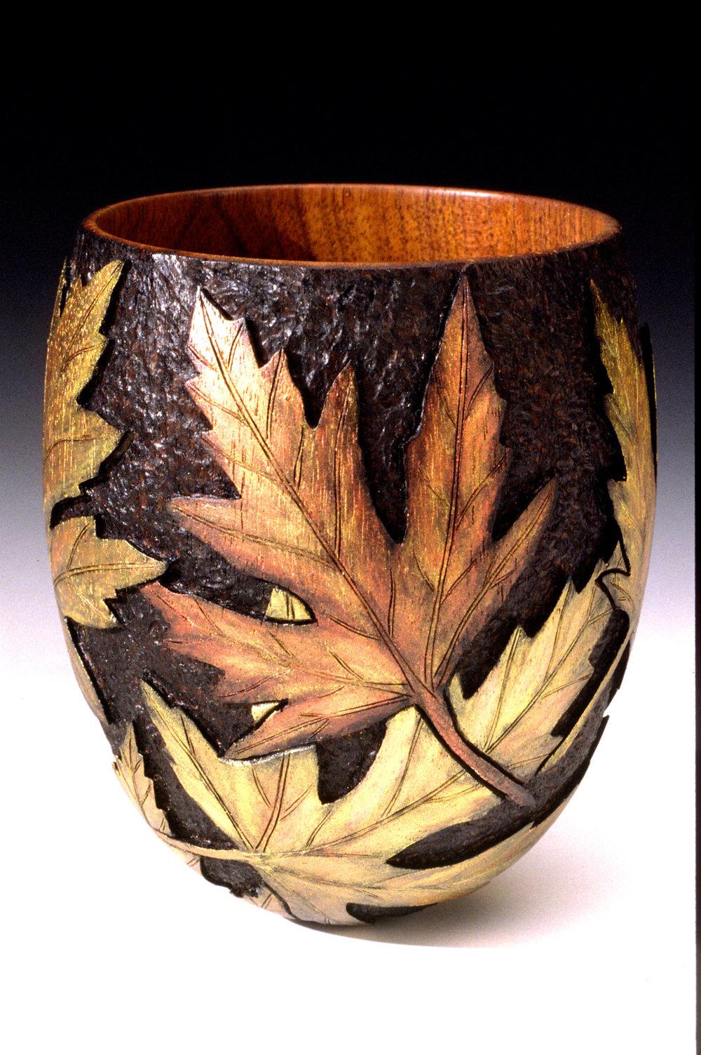 Bronzed Autumn - View 1