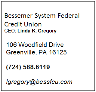 Bessemer System Federal Credit Union