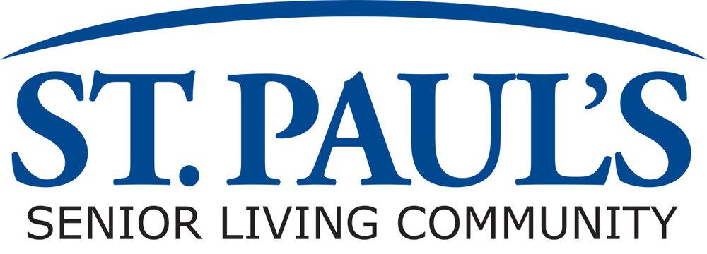 StPaulsSeniorLivingCommunityLogo