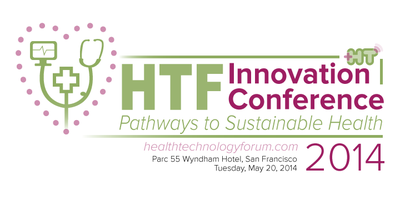 I presented on Women's Health in a Digital World at the Health Technology Forum Innovation Conference in May 2014.