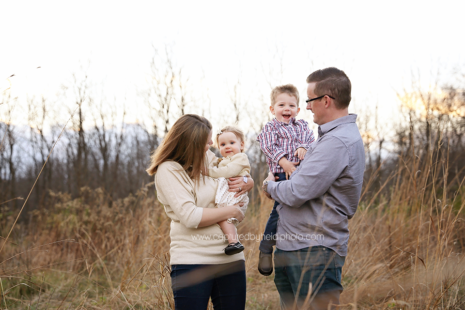 Bondurant Family Photos