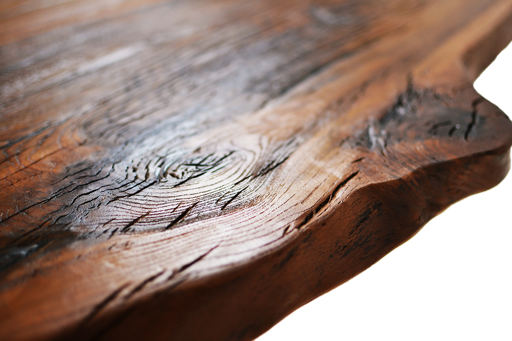 Etz & Steel Brown Beauty Live Edge Table Close Up 1.jpg