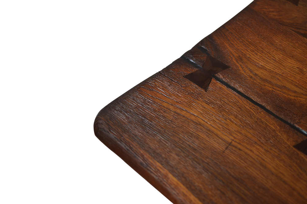 Etz & Steel Brown Beauty Live Edge Table Close Up 5.jpg