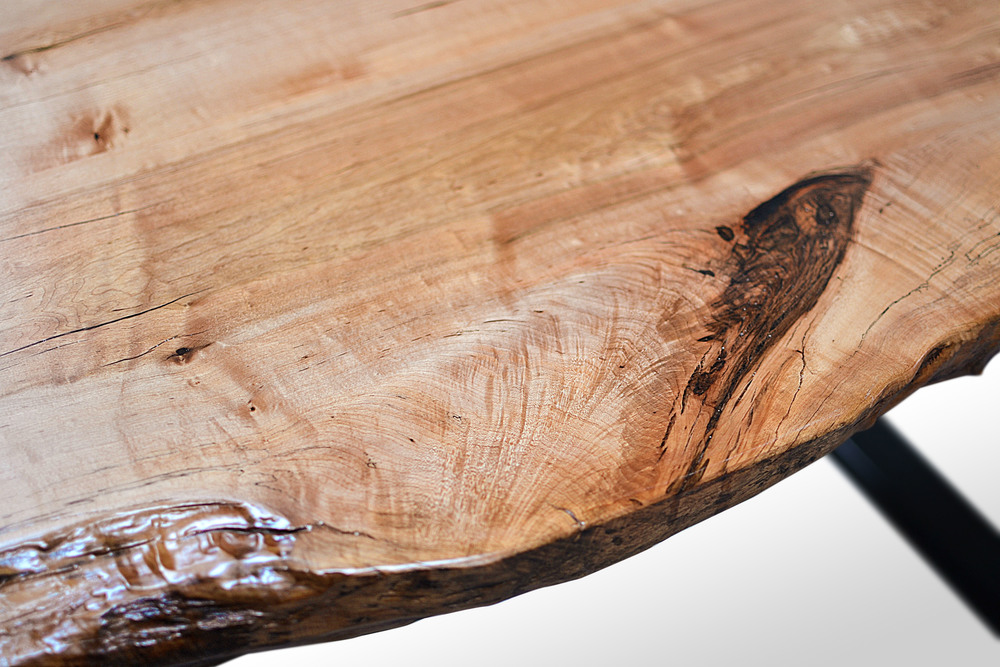 Etz & Steel Monarch Live Edge Table Close Up 3.JPG