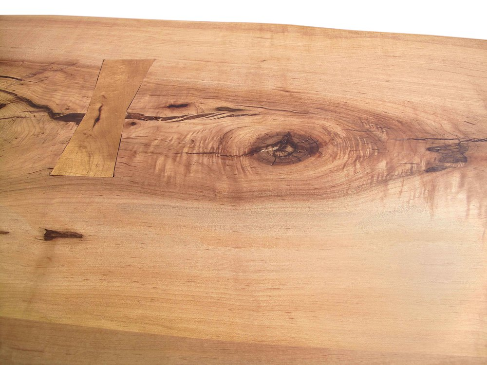 Etz & Steel Rex Live Edge Table Close Up 18.JPG