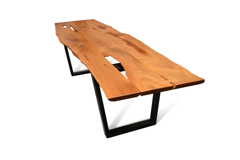 Etz & Steel Baron Live Edge Table Black Base 2.JPG
