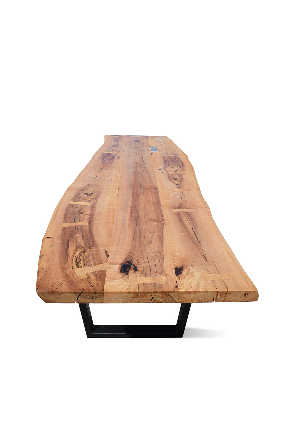 Etz & Steel Magnus Live Edge Table Black Base 2.jpg